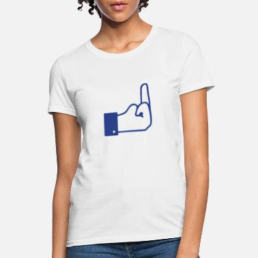 Shop Idiots Fuck You T-Shirts online | Spreadshirt