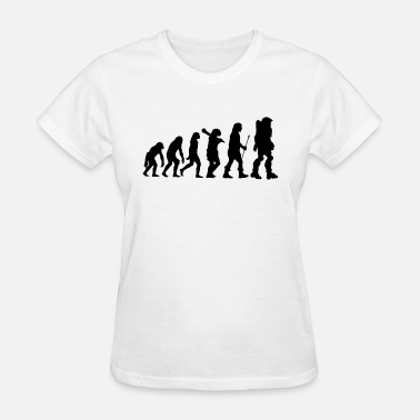 Halo Video Game Video Game Inspired Spartan Halo Evolution Reach T - Women's T-Shirt