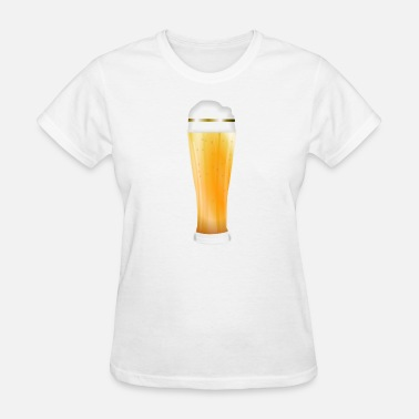 Wheat Beer wheat beer - Women's T-Shirt
