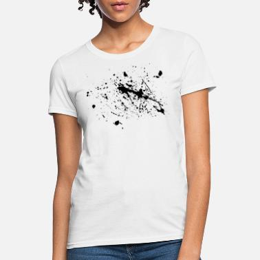Brushed brush - Women's T-Shirt