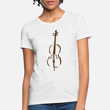 2f5eaeb0 Shop Violin T-Shirts online | Spreadshirt