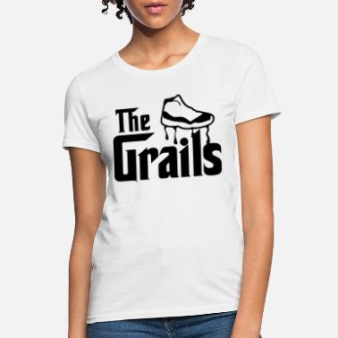 Air Jordan 11 the grails jordan 11 graphics - Women's T-Shirt
