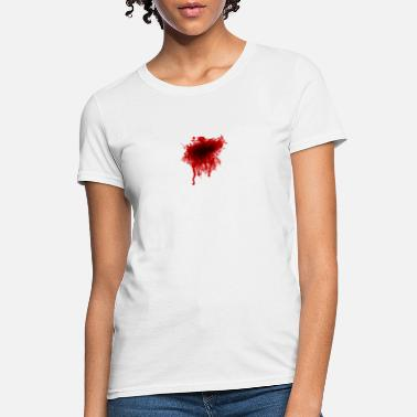 Gunshot Wound Gunshot Wound - Women's T-Shirt