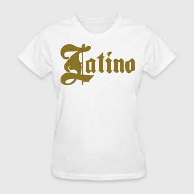 LATINO - Women's T-Shirt