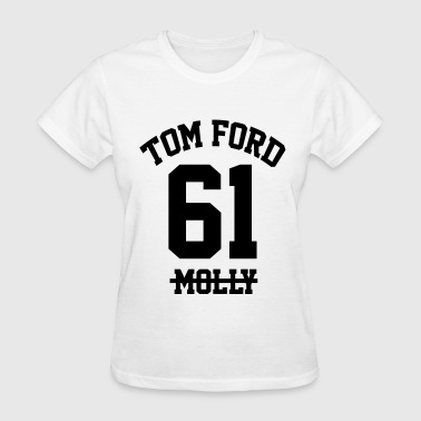 Molly - Women's T-Shirt