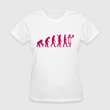 Pastry chef - Women's T-Shirt