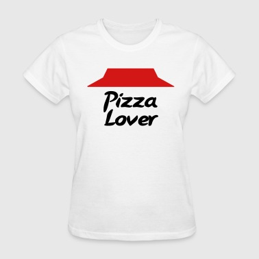 Pizza lover - Women's T-Shirt