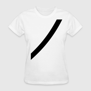 Fake Seat belt - Women's T-Shirt