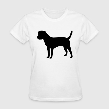 Border Terrier - Women's T-Shirt