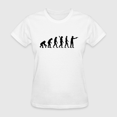 Sports shooting - Women's T-Shirt