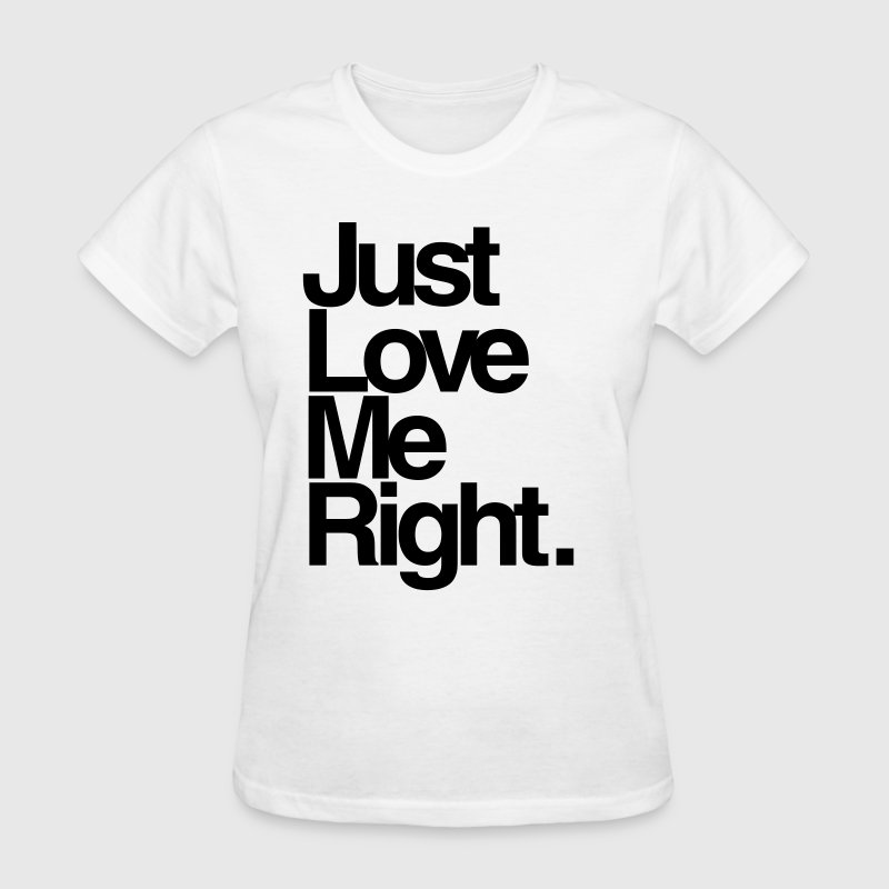 EXO: Love Me Right Simple - Women's T-Shirt