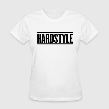Hardstyle - Women's T-Shirt