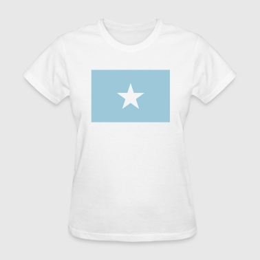 somalia - Women's T-Shirt