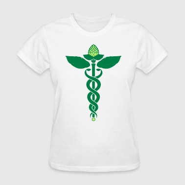 Beer Is Medicine - Women's T-Shirt