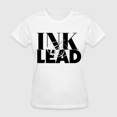 ink and lead - Women's T-Shirt