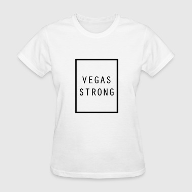 Vegas Strong - Women's T-Shirt