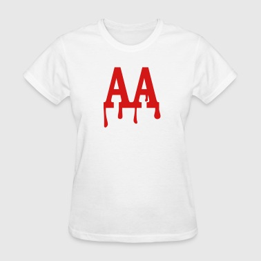 aces - Women's T-Shirt