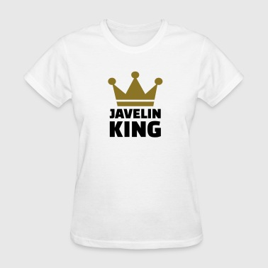 Javelin - Women's T-Shirt
