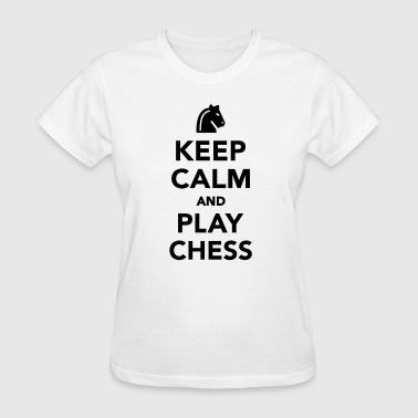 Chess - Women's T-Shirt