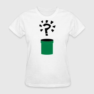 Pipe? - Women's T-Shirt