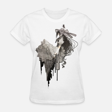 Vagina Girls girl - Women's T-Shirt