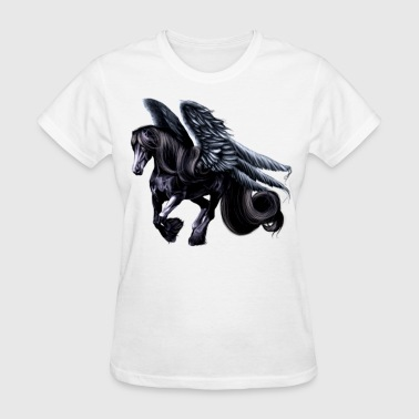 pegasus - Women's T-Shirt