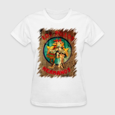 los pollos hermanos - Women's T-Shirt