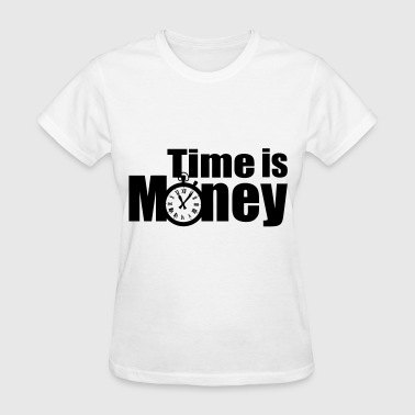 Gangster Money Money, - Women's T-Shirt