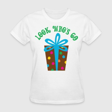 60th Birthday Gift Funny - Women's T-Shirt