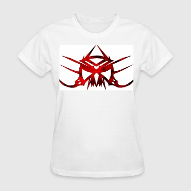 womens shrine symbol tee - Women's T-Shirt