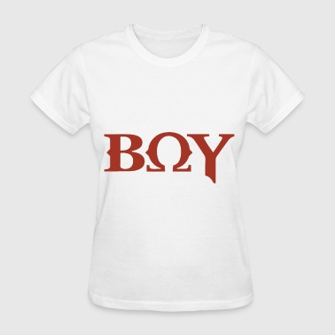 Gaming God god of boy video game - Women's T-Shirt