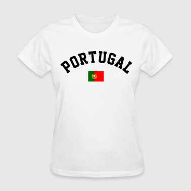 Portugal - Women's T-Shirt