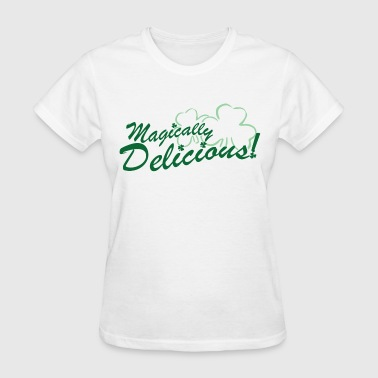 Magically Delicous - Women's T-Shirt