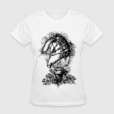 Advanced Knight - Women's T-Shirt