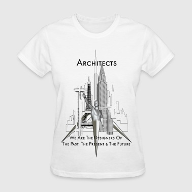 Architects Men's T-Shirt - Women's T-Shirt