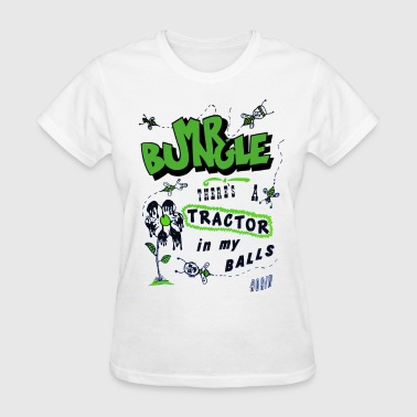 Mr. Bungle Mr. Bungle classic design - Women's T-Shirt