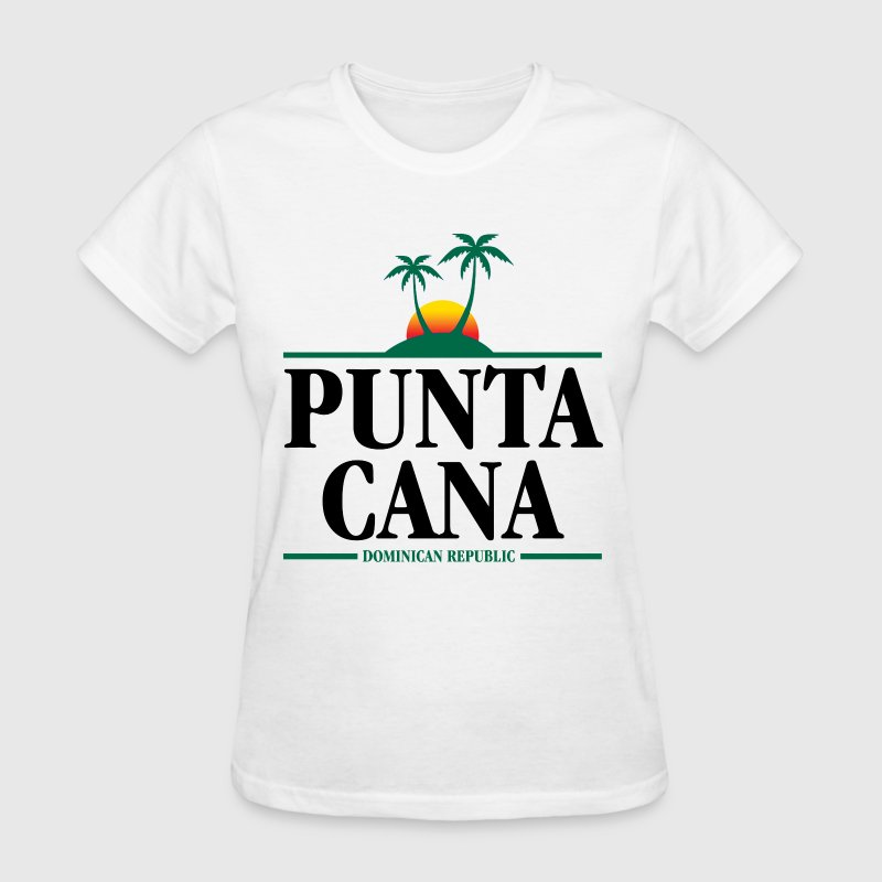 Punta Cana Beach by personalized   Spreadshirt