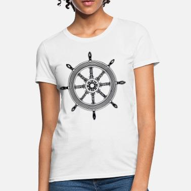 Helm helm - Women's T-Shirt