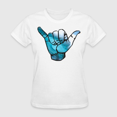 Hang Loose - Women's T-Shirt