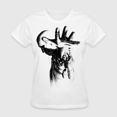 puppet - Women's T-Shirt