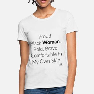 Shop African Woman Quotes T-Shirts online | Spreadshirt