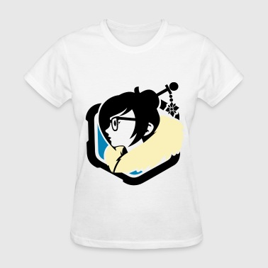 Mei - Women's T-Shirt
