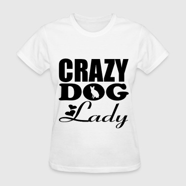 DOG 111.png - Women's T-Shirt