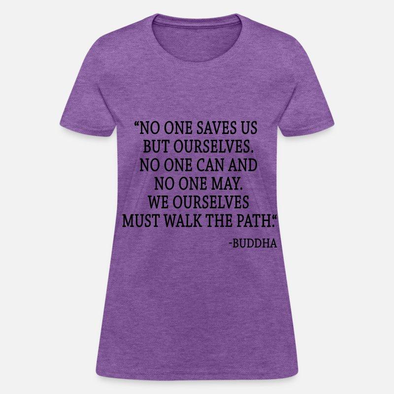Buddha Quotes Womens T Shirt Spreadshirt