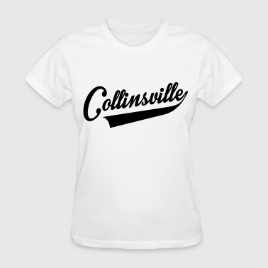 Collinsville Alabama - Women's T-Shirt