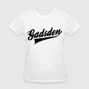 Gadsden Alabama - Women's T-Shirt