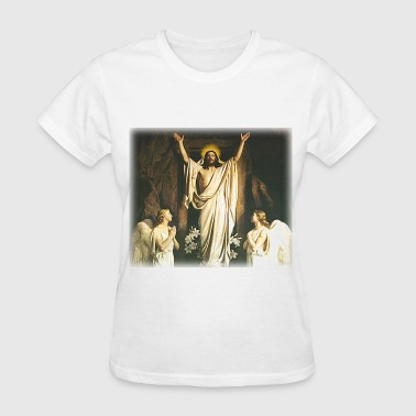Resurrection Bloch – Resurrection - Women's T-Shirt