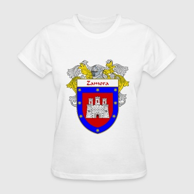 zamora_coat_of_arms_mantled - Women's T-Shirt