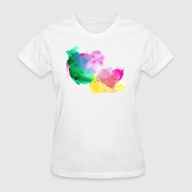 background photos - Women's T-Shirt