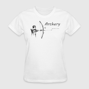 Archery - Women's T-Shirt